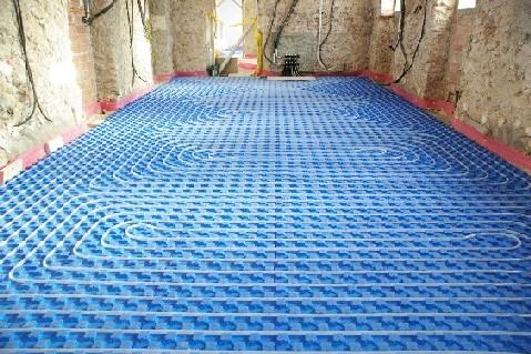 Electricitat i aplicacions german nivelgar - Precio m2 suelo radiante ...